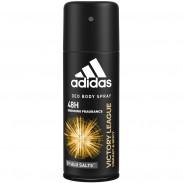 adidas Victory League Deo Body Spray 150 ml