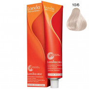 Londa Demi-Permanent Color Creme 10/6 Hell Lichtblond 60 ml