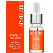 APOT.CARE Pure Serum Vitamin C 10 ml