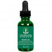 Clubman Pinaud Beard Oil 30 ml