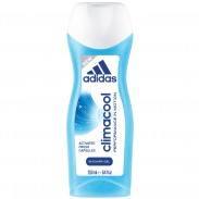 adidas Functional Climacool Shower Gel for Women 250 ml