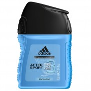 adidas Functional After Sport 3in1 Shower Gel 100 ml