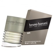 bruno banani Man EdT Natural Spray 30 ml