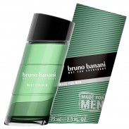bruno banani Made for Men EdT Natural Spray 75 ml