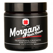 Morgan's Gentleman's Hair Cream 120 ml