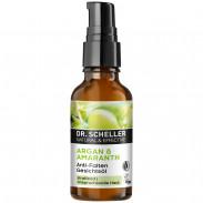Dr. Scheller Argan & Amaranth Anti-Falten Gesichtsöl 30 ml