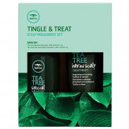 Paul Mitchell Tea Tree Scalp Indulgence Set