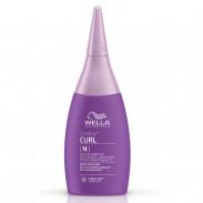 Wella Creatine Curl N Perm Emulsion 75 ml