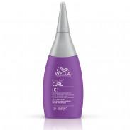 Wella Creatine Curl C/S Perm Emulsion 75 ml