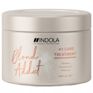 Indola Blonde Addict Treatment 200 ml