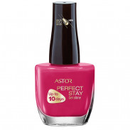 ASTOR PerfectStay Gel Shine Nagellack 216 Tropical Pink 12 ml