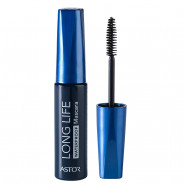 ASTOR Long-Life Mascara Waterproof Black