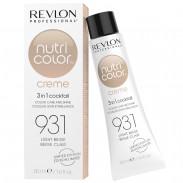 Revlon Nutri Color Cream 931 Light Beige 50 ml