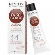Revlon Nutri Color Cream 641 Chestnut Brown 50 ml