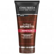 John Frieda Deeper Glow Farbvertiefendes Shampoo 175 ml
