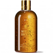 Molton Brown Mesmerising Oudh Accord & Gold Bath- & Showergel 300 ml