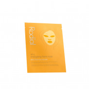 Rodial Vit C Cellulose Sheet Mask Single