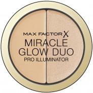 Max Factor Miracle Glow Duo Highlighter 20 Medium 11 g