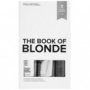 Paul Mitchell The Book Of Blonde