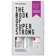 Paul Mitchell The Book Of Super Strong