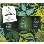 Paul Mitchell Rise & Shine - Tea Tree Special Geschenkset