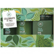 Paul Mitchell Tea Tree It's All Good Deluxe Geschenkset