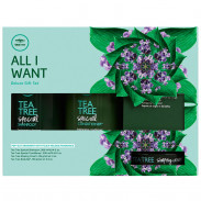 Paul Mitchell All I Want Gift Set - Tea Tree
