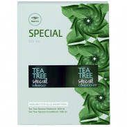 Paul Mitchell Gift Set Duo - Tea Tree Special