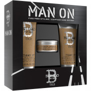 Tigi Bed Head Man On Gift Pack
