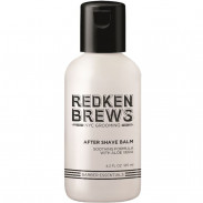 Redken Brews Aftershave Balsam 125 ml