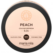Maria Nila Colour Refresh Peach 9,34 100 ml