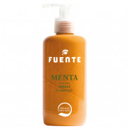 Fuente Menta Herbal Shampoo 250 ml