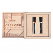 M2 Beauté Twice as Beautiful Eyebrow Set