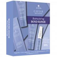 Alterna Caviar Bond Repair Consumer Trial Kit