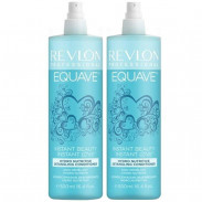 Revlon Equave Instant Beauty Hydro Nutritive Detangling Conditioner 2 x 500 ml