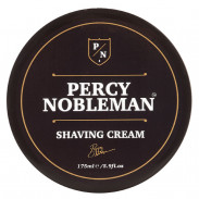 Percy Nobleman Shaving Cream 175 ml