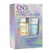 CND Essential Holiday Duo Kit