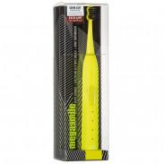Megasmile Sonic Black Electric Yellow Zahnbürste