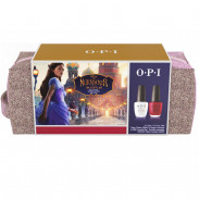 OPI Nussknacker Collection Lacquer Duo Set