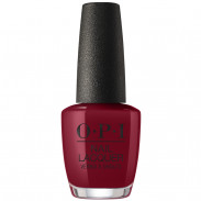 OPI Nussknacker Collection Ginger's Revenge 15 ml