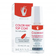 Mavala Color-Matt Überlack 10 ml