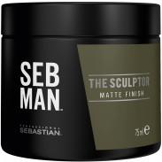 SEB MAN The Sculptor Clay 75 ml