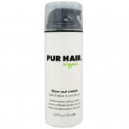 PUR HAIR Organic Ultimate Blow out Cream 150 ml