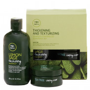 Paul Mitchell Tea Tree Thick & Full Set