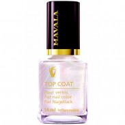 Mavala Star Top Coat Pink Star 14 ml