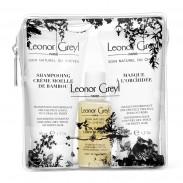 Leonor Greyl Reiseset Hulie Bambou/Orchidee