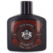 Dear Barber Shampoo 250 ml
