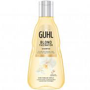 Guhl Blond Faszination Shampoo 250 ml