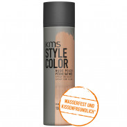 KMS Style Color Nude Peach Farbspray 150 ml