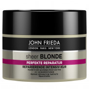 John Frieda Sheer Blonde Perfekte Reparatur Reparierende Intensiv-Kur 250 ml